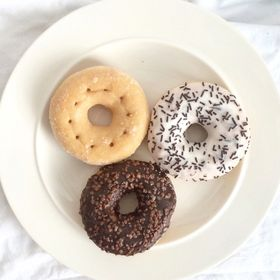 The Glam Donuts