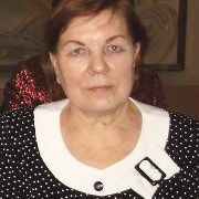 Зинаида Давыдова