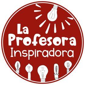La Profesora Inspiradora on TPT