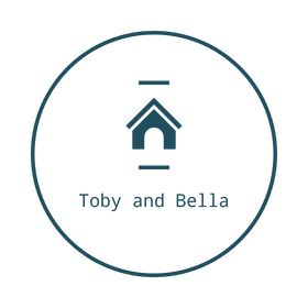 Toby and Bella Dogs