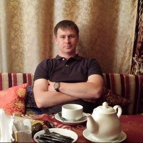 Mikhail Pynzar