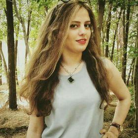 sarah bazargani
