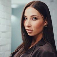 Alexandra Belova