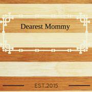 Dearest Mommy