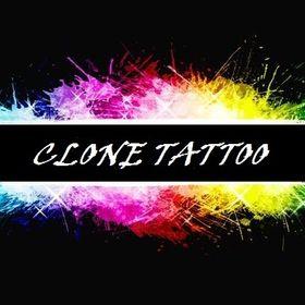 Clone Tattoo Venha fazer arte no seu corpo. Orçamentos pelo zap(21)999978156