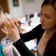 Marina C Makeup