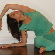Lexi Yoga