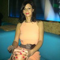 Oana Cristina Doroftei