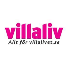 Villaliv - Allt för villalivet