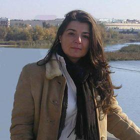 María José García Solera