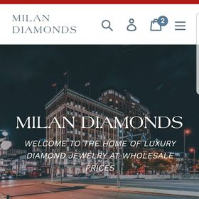 Milan Diamonds Co