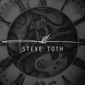 Steve Toth