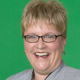 Carolyn Burke