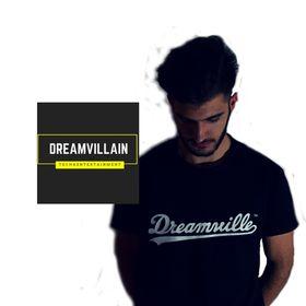 The DreamVillain