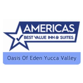 Americas Best Value Inn Yucca Valley CA Hotel