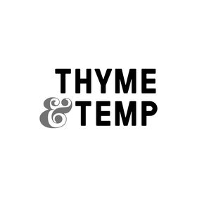 Thyme and Temp