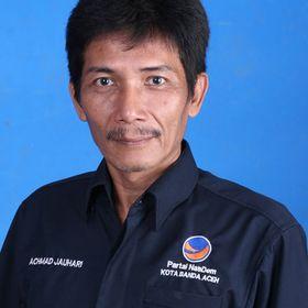 Arie (Achmad Jauhari)