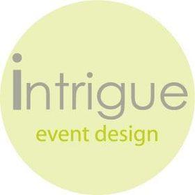 Intrigue Design