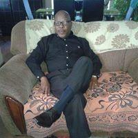 Eddie Ntswane