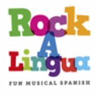 Spanish Songs for Kids - Rockalingua