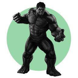 We Have a Hulk
