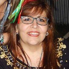 Carina Ortega