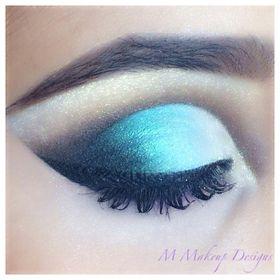 M Makeup Designs Mariana Ramalho