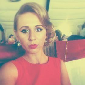 Nicoleta Geafir