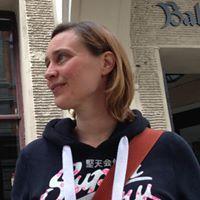 Anne Kjeilen