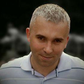 Sergey Karnatov