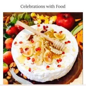 Celebrations with Food