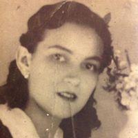 Maria Elaine Oliveira Caetano