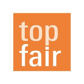 TOP FAIR Messemagazin