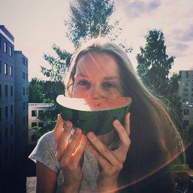 Laura Heikkilä