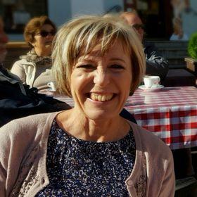 Inger Ekstrom