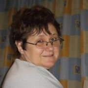 Erzsébet Mocsainé Balogh