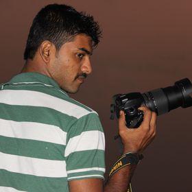 Godson Bhaigaonkar