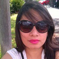 Axita Sinh