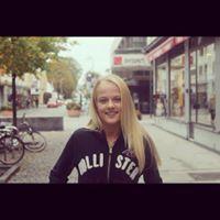 Emilie Pedersen