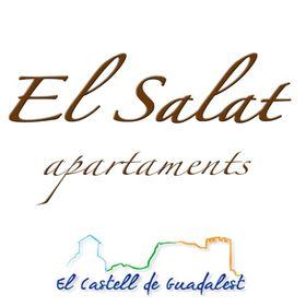 El Salat, alojamientos rurales Guadalest