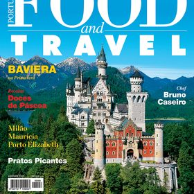 Food and Travel PT