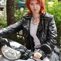 Ирина Крузман
