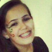Ana Paula Chaves Silva