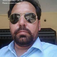 Jasveer Sidhu
