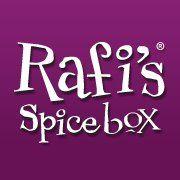 Rafi's Spicebox Ltd