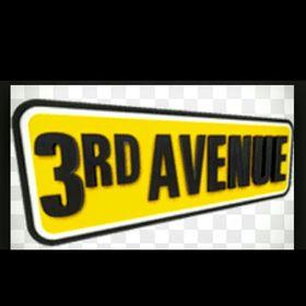3rd Avenue Clothing