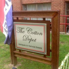 The Cotton Depot