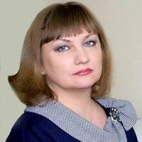 Наталья Куртиш