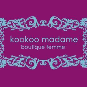 KooKoo Madame