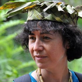 Roxana Farca